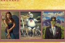 Gary Aagaard Home Page